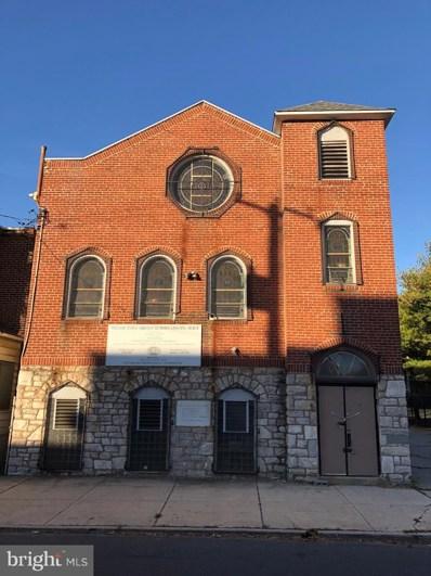 3131-3133-  Reed Street, Philadelphia, PA 19146 - #: PAPH848630