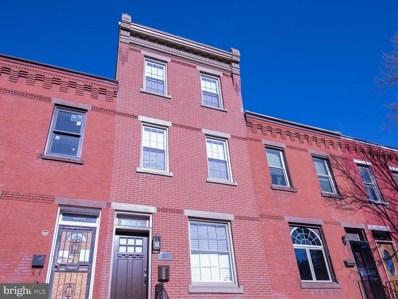 2235 N College Avenue, Philadelphia, PA 19121 - #: PAPH848794