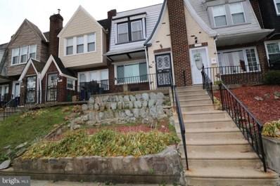1906A-  Penfield Street, Philadelphia, PA 19138 - #: PAPH848802