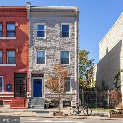 1302 N 29TH Street, Philadelphia, PA 19121 - #: PAPH848834