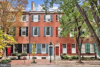 1021 Clinton Street UNIT 2, Philadelphia, PA 19107 - MLS#: PAPH848914
