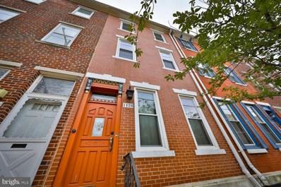 1126 Mount Vernon Street, Philadelphia, PA 19123 - MLS#: PAPH849032