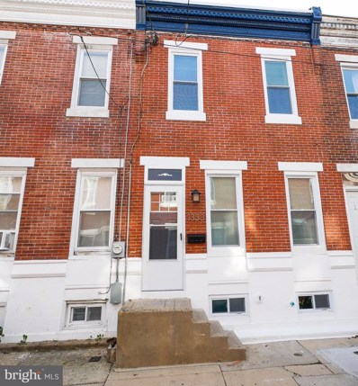 1333 S Hollywood Street, Philadelphia, PA 19146 - #: PAPH849144