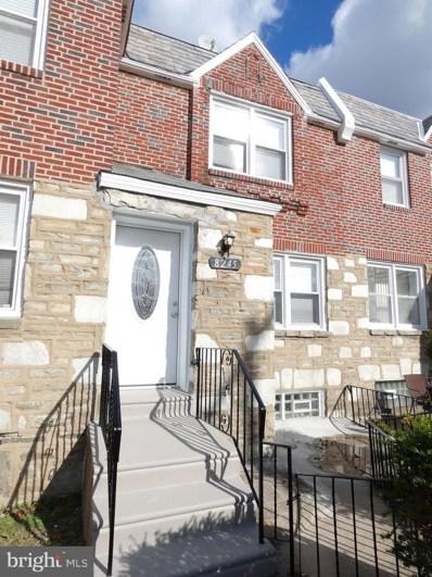8245 Thouron Avenue, Philadelphia, PA 19150 - MLS#: PAPH849246
