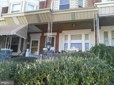 227 N 61ST Street, Philadelphia, PA 19139 - #: PAPH849318