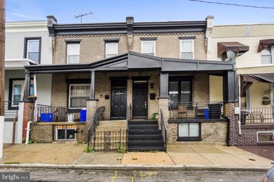 1537 N Myrtlewood Street, Philadelphia, PA 19121 - #: PAPH849334