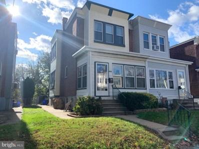 606 Robbins Street, Philadelphia, PA 19111 - #: PAPH849468