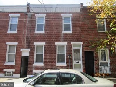 1448 E Wilt Street, Philadelphia, PA 19125 - MLS#: PAPH849470