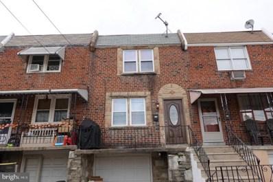 8048 Craig Street, Philadelphia, PA 19136 - #: PAPH849696