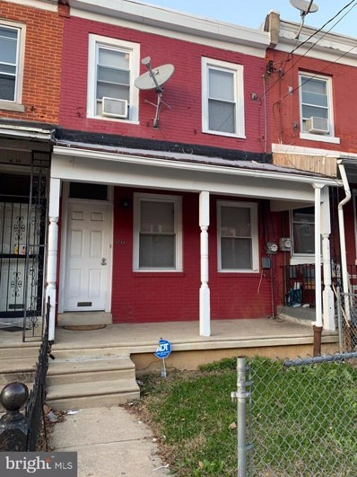 3733 Wallace Street, Philadelphia, PA 19104 - #: PAPH849996