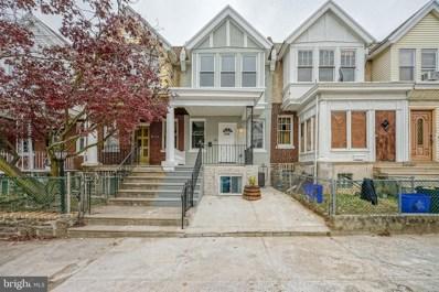 6319 N Gratz Street, Philadelphia, PA 19141 - #: PAPH850066