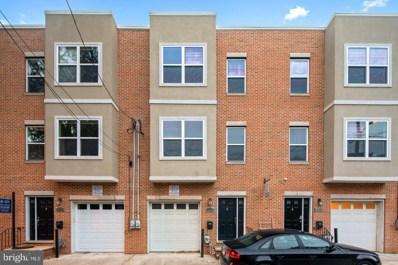 1121 Lemon Street, Philadelphia, PA 19123 - #: PAPH850142