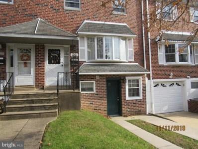 3211 Atmore Road, Philadelphia, PA 19154 - #: PAPH850198