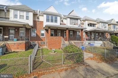 6532 Hegerman Street, Philadelphia, PA 19135 - #: PAPH850212
