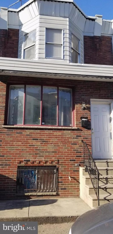 2520 S Felton Street, Philadelphia, PA 19142 - #: PAPH850226