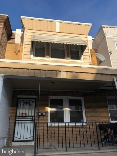 4717 Oakmont Street, Philadelphia, PA 19136 - #: PAPH850278