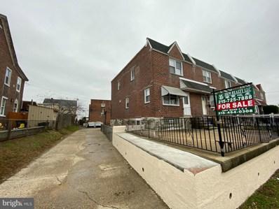 6309 Tulip Street, Philadelphia, PA 19135 - MLS#: PAPH850284
