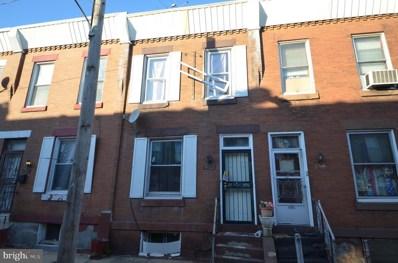 2217 W Firth Street, Philadelphia, PA 19132 - #: PAPH850286