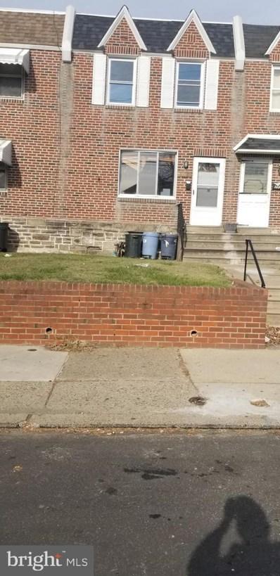 7724 Torresdale Avenue, Philadelphia, PA 19136 - #: PAPH850378