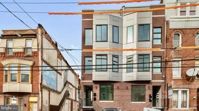 2537 Cecil B Moore Avenue UNIT UNIT B, Philadelphia, PA 19121 - #: PAPH850402