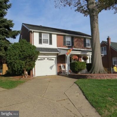 4025 Benson Street, Philadelphia, PA 19136 - #: PAPH850404
