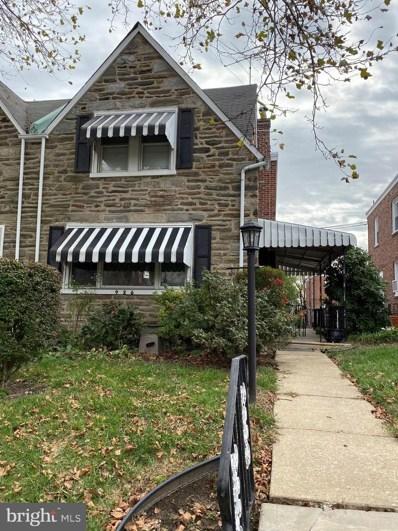 926 E Dorset Street, Philadelphia, PA 19150 - #: PAPH850456