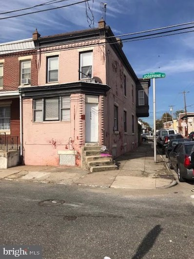 4356 Josephine Street, Philadelphia, PA 19124 - MLS#: PAPH850472