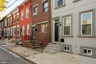 1846 Fernon Street, Philadelphia, PA 19145 - #: PAPH850518