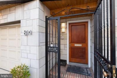 814 S Swanson Street, Philadelphia, PA 19147 - #: PAPH850602