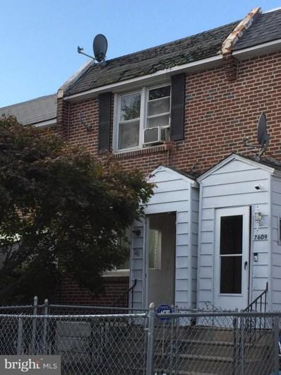 7611 Woodcrest Avenue, Philadelphia, PA 19151 - #: PAPH850656