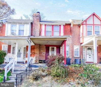 345 E Upsal Street, Philadelphia, PA 19119 - #: PAPH850682