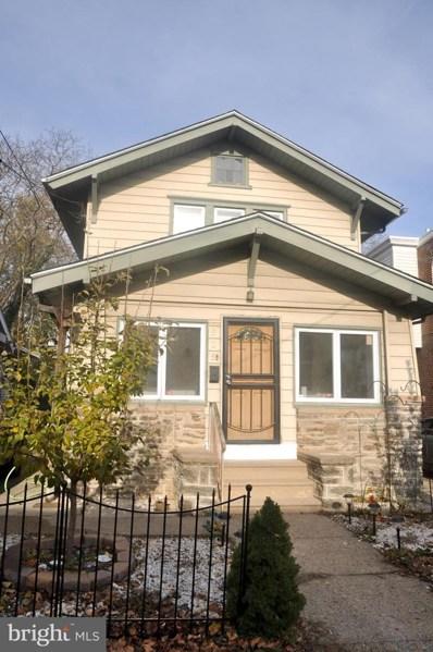 525 Glenview Street, Philadelphia, PA 19111 - #: PAPH850720