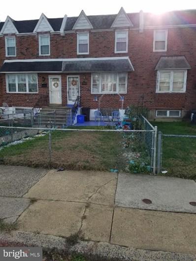 8749 Gillespie Street, Philadelphia, PA 19136 - #: PAPH850760