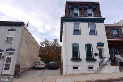 222 Jamestown Avenue, Philadelphia, PA 19128 - #: PAPH850762