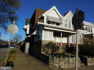 4201 Benner Street, Philadelphia, PA 19135 - #: PAPH850820