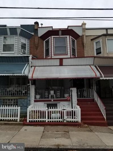1621 S 54TH Street, Philadelphia, PA 19143 - #: PAPH850850