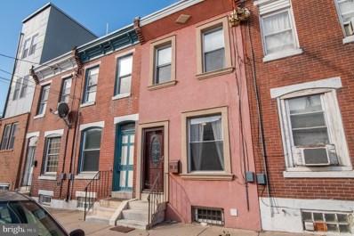 2624 Jasper Street, Philadelphia, PA 19125 - #: PAPH850884