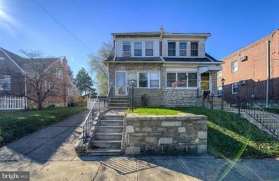 1132 Faunce Street, Philadelphia, PA 19111 - #: PAPH851004