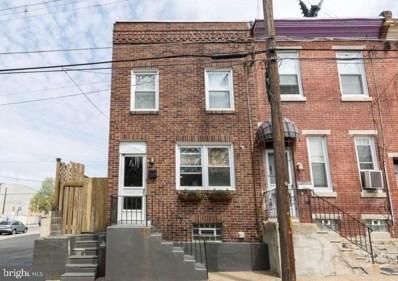 2639 E Seltzer Street, Philadelphia, PA 19134 - #: PAPH851106