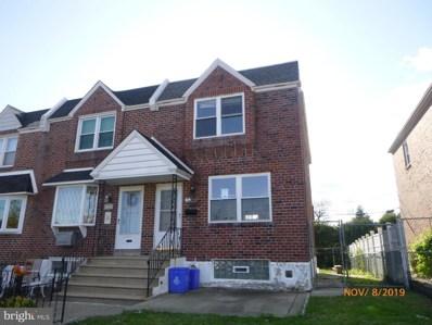 4526 Strahle Street, Philadelphia, PA 19136 - #: PAPH851328