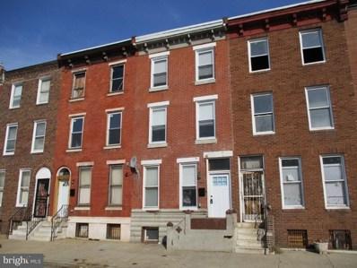 2907 W Diamond Street, Philadelphia, PA 19121 - #: PAPH851342