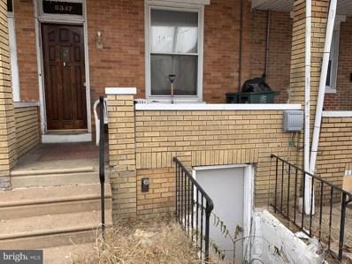 6347 W Girard Avenue, Philadelphia, PA 19151 - #: PAPH851370