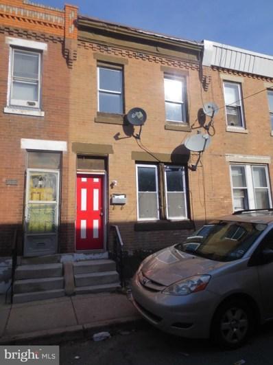 2821 Winton Street, Philadelphia, PA 19145 - #: PAPH851450