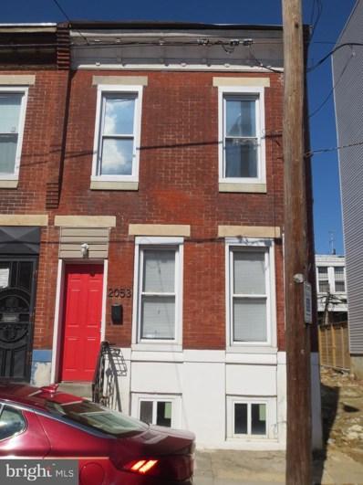 2053 Sigel Street, Philadelphia, PA 19145 - #: PAPH851454