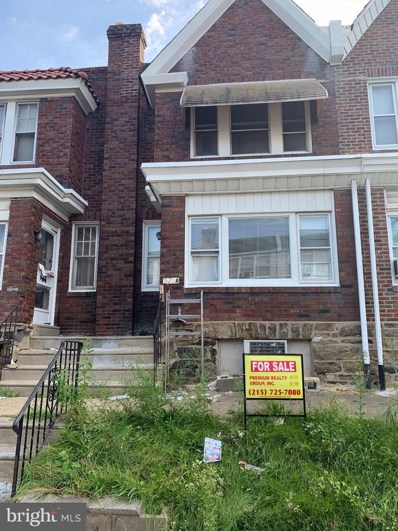 576 Rosalie Street UNIT A, Philadelphia, PA 19120 - #: PAPH851494