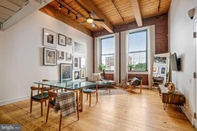 309-13 Arch Street UNIT 505, Philadelphia, PA 19106 - MLS#: PAPH851498