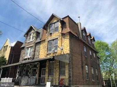2127 W Ontario Street, Philadelphia, PA 19140 - #: PAPH851502