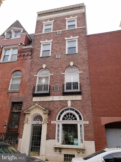 238 S 13TH Street UNIT 3F, Philadelphia, PA 19107 - #: PAPH851548