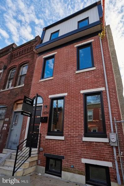 1834 Ingersoll Street, Philadelphia, PA 19121 - #: PAPH851556