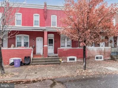 6624 Edmund Street, Philadelphia, PA 19135 - MLS#: PAPH851712